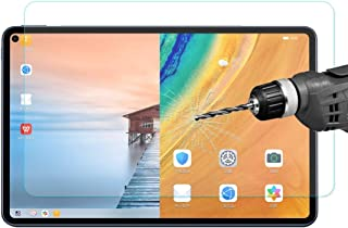 For Huawei MatePad Pro 10.8 Hat-Prince 0.33mm 9H Surface Hardness 2.5D Explosion-proof Tempered Glass Film New Hengk
