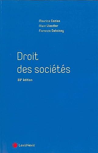 Books By Maurice Cozian Alain Viandier Florence Deboissy_droit Des ...