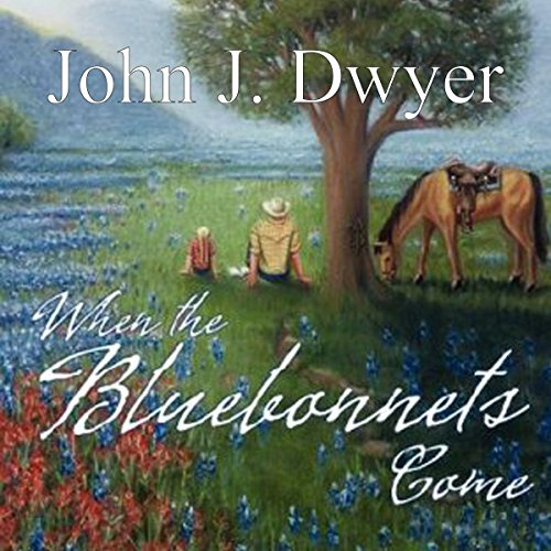 When the Bluebonnets Come audiobook cover art