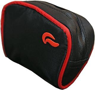 Skunk GoCase Smell Proof Bag Black/Orange