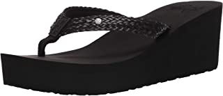Roxy Women's Mellie Wedge Sandal