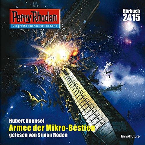 Armee der Mikro-Bestien Titelbild