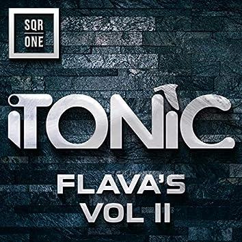 Itonic Flavas Volume 2