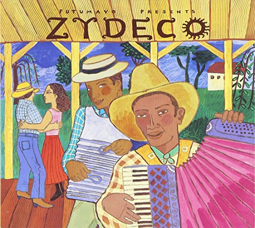 Price comparison product image Zydeco