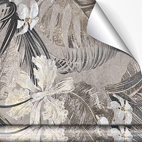 Megadecor Vinilo Decorativo, modelo HONIKIWI, 60cm x 240cm, Para Muebles y Paredes, Resistente al Agua y La Humedad (Liso) ✅