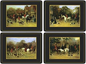 Pimpernel Tally Ho Placemats Large