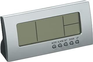 Mitaki Digital Clock/Calendar - Style ELCLOCK [Home]