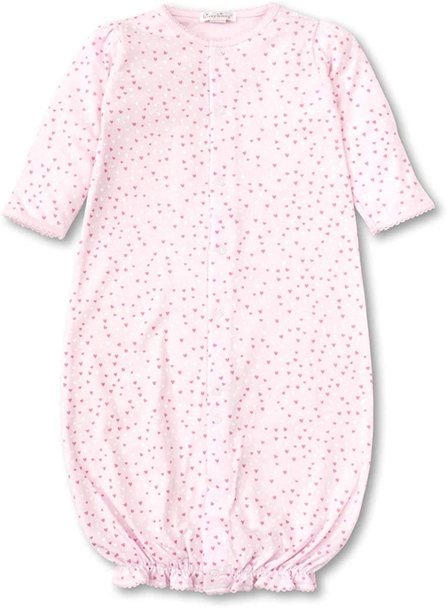 Kissy Kissy New Kissy Dots Converter Gown
