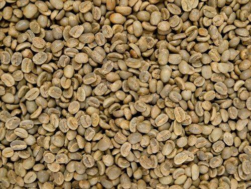 Rohkaffee - Galapagos San Cristobal (500g)