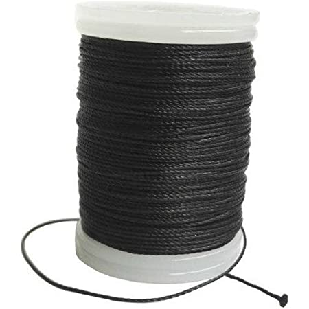5 Colour Professional Bow String Serving Thread 120m//Roll 0.04 Thickness for Various Bow String Archery