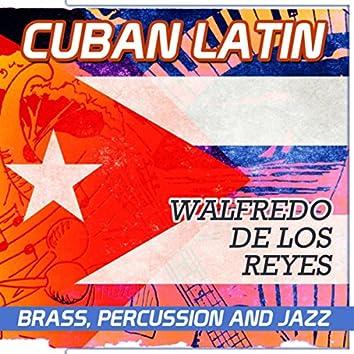 Cuban Latin Brass, Percussion and Jazz