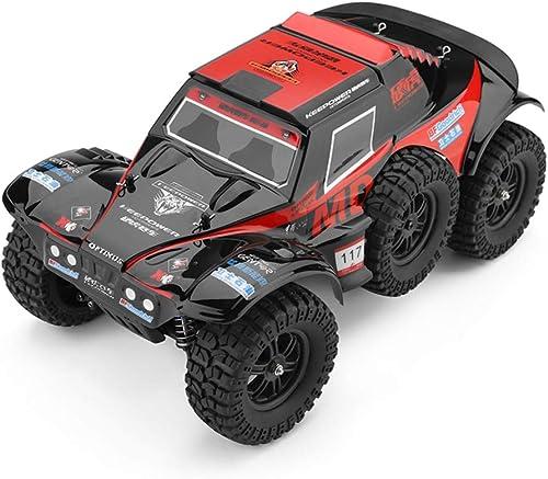 Ferngesteuertes Spielzeug RC Car 1 12 4WD Fernbedienung Drift Off-Road Rar Hochgeschwindigkeitsauto 60 km h Short Truck Radio Control Racing
