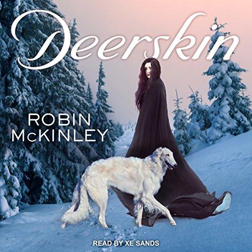 Deerskin audiobook cover art