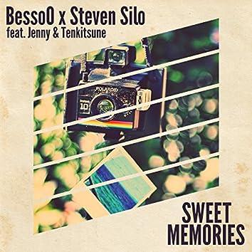Sweet Memories (feat. Jenny & Tenkitsune)