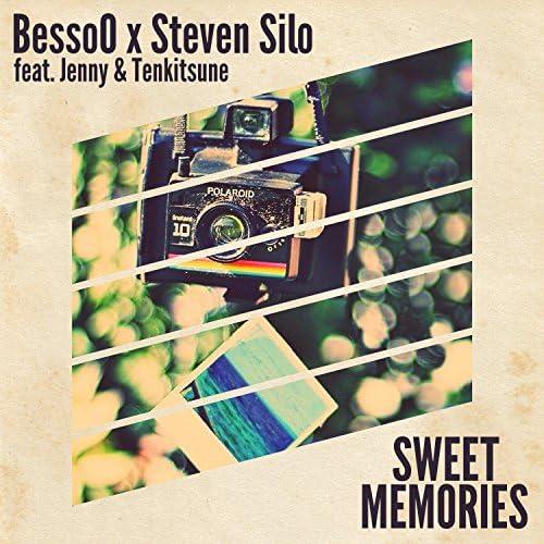 Besso0 & Steven Silo feat. Jenny & Tenkitsune
