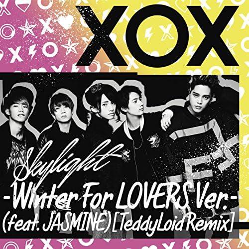 Xox feat. Jasmine