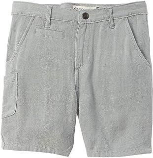 Baby Boy's Seaside Shorts (Toddler/Little Kids/Big Kids)
