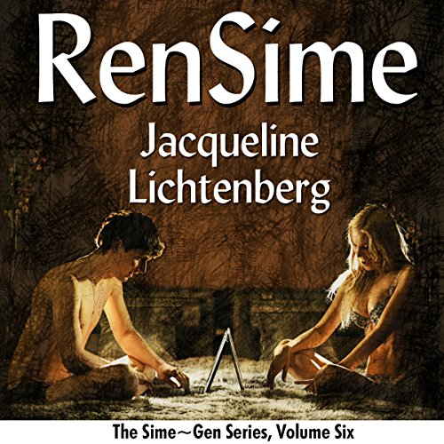 RenSime audiobook cover art