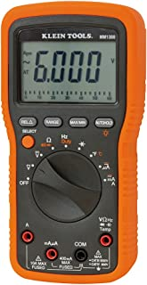 Klein Tools MM1300 Electrician's/HVAC Multimeter