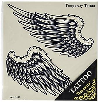 Best angel wings tattoos designs Reviews