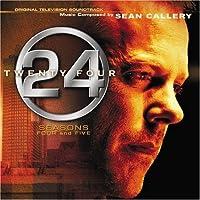 24 Seasons 4 & 5 (TV, Sean Callery) (2006-11-14)