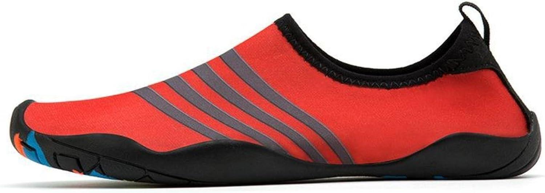 Men Women Aqua shoes Outdoor Beach Swimming Water shoes Unisex Soft