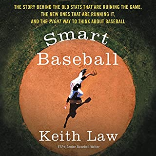 Smart Baseball cover art