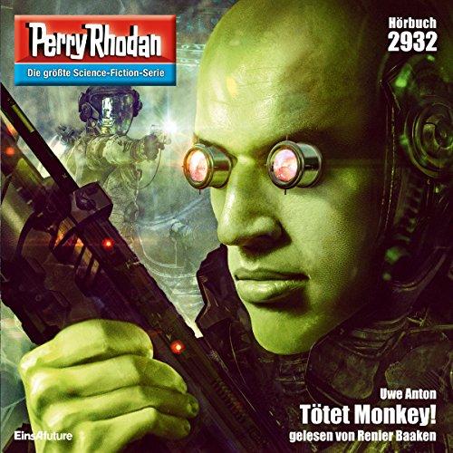 Tötet Monkey! Titelbild