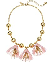 Kate Spade New York - Slice of Stone Necklace