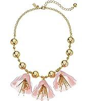 Kate Spade New York - Slice of Stone Necklace