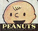 Peanuts: The Art of Charles M. Schulz (Pantheon Graphic Library)