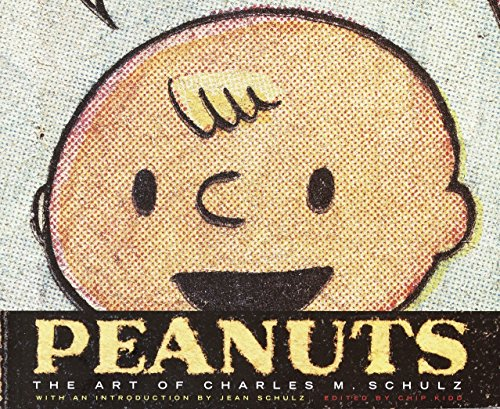 Peanuts: The Art of Charles M. Schulz (Pantheon Graphic Library)の詳細を見る