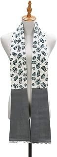 boa towel pattern