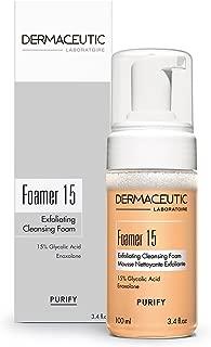 foamer 15 cleanser