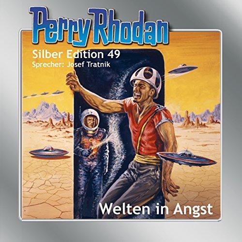 Welten in Angst audiobook cover art