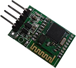 DSD TECH SH-M08 CC2541 Bluetooth 4.0 BLE Serial Module Compatible with iOS Devices for Arduino