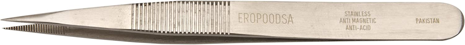 Erem EROPOODSA Stainless Steel Straight Factory outlet Fine Point Anti Magnetic Cheap SALE Start