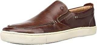 Ruosh Men's 1831052270 Leather Loafers