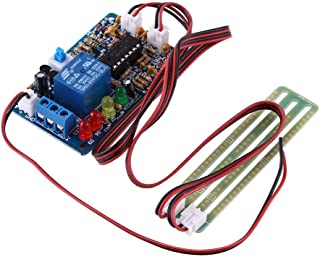 Remote Control Module,Level Controller,Liquid Level Controller Automatic water liquid Control Module Water Level Detection Sensor