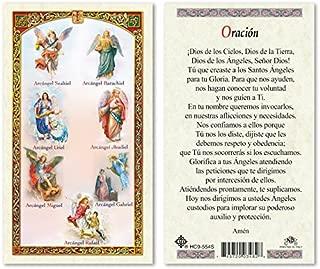 Best oracion a los 7 arcangeles Reviews