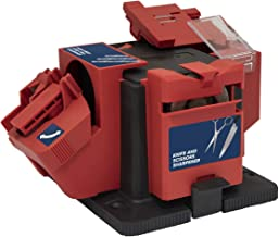 Bench Mounting Multi-Purpose Sharpener
