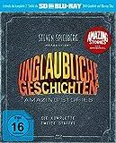 Storie Incredibili / Amazing Stories - Complete Season 2 ( Steven Spielberg's Amazing Stories - Season Two ) [ Origine Tedesco, Nessuna Lingua Italiana ] (Blu-Ray)