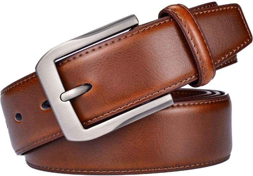 hgkl Leather Belt Design 38mm Ranking TOP15 Big Si ' Regular Tall Fashionable