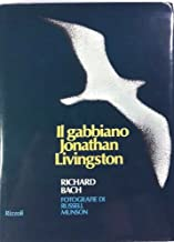 IL GABBIANO JONATHAN LIVINGSTON. RIZZOLI