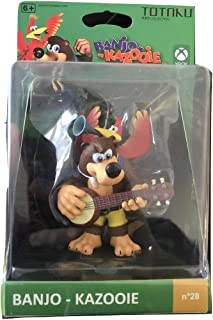 Best banjo kazooie action figure Reviews