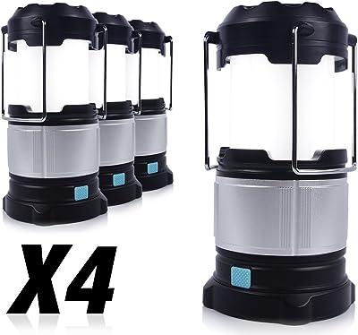 Camping Emergency Portable LED Lantern
