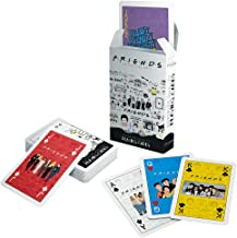 Standard Size Cute Designs for Family Fun Card Decks Games Unique Bright Colors for Kids /& Adults Christmas Playing Cards Premium Poker Card Deck Great Stocking Stuffer Gift Under 10 Dollars