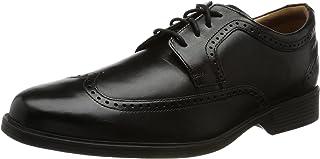 حذاء أوكسفورد رجالي من Clarks Whiddon Wing