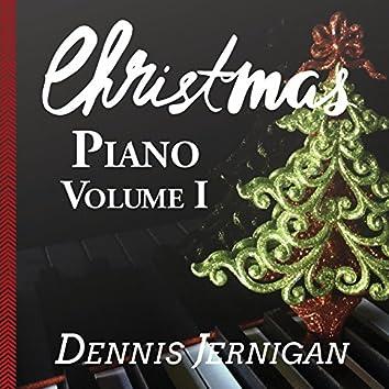 Christmas Piano, Vol. 1