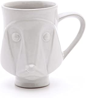 Jonathan Adler Women`s Utopia Dog Mug